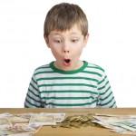 将来「お金持ちになれる」子どもの口ぐせ10個