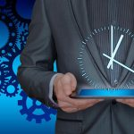 あなたの仕事「生産」してますか?人件費削減と生産性と効率化と
