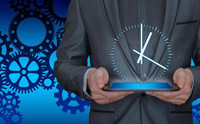 人件費削減・効率化・生産性